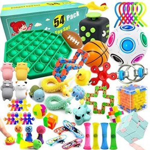 Toys Section